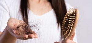 hierro y caida del cabello header