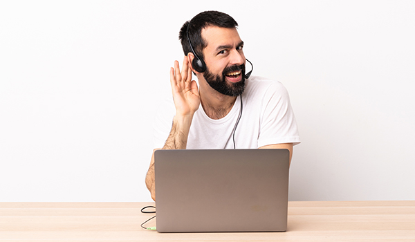 audífonos supraurales