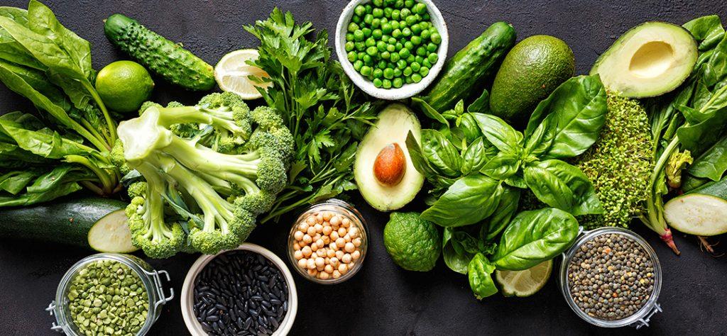 alimentos vitaminas b