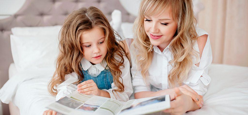 consejos para estimular a tus hijos hablar