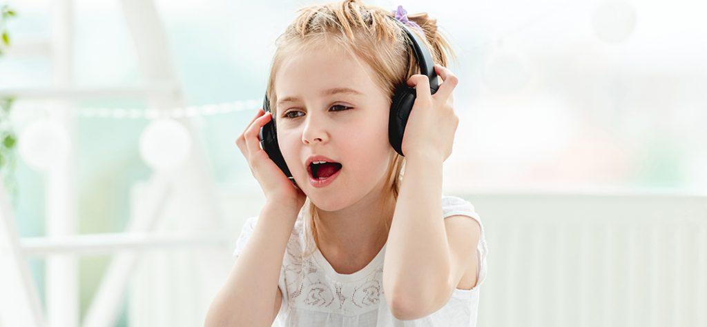 consejos para estimular a tus hijos vinculo oir musica