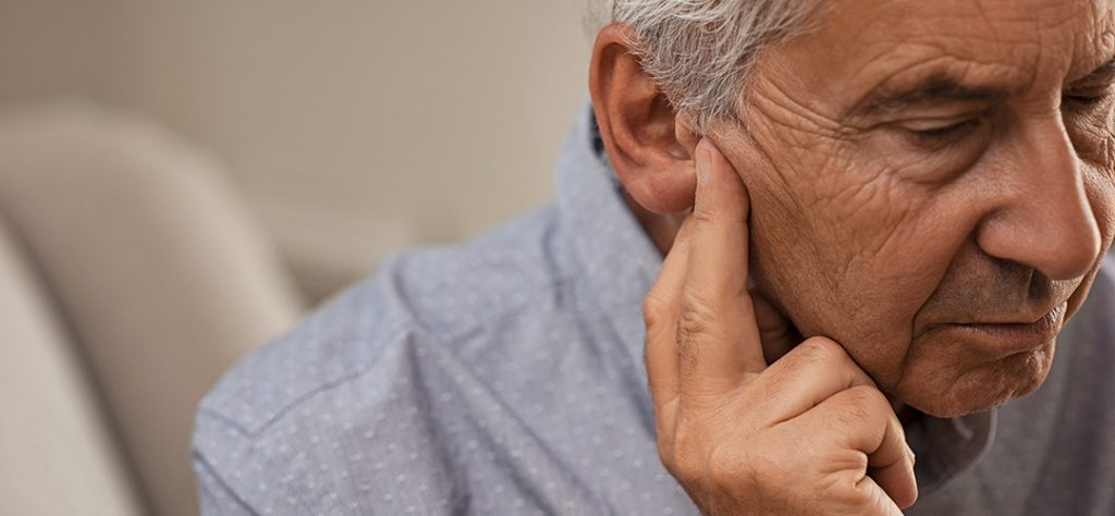 presbiacusia Adultos mayores y pérdida auditiva