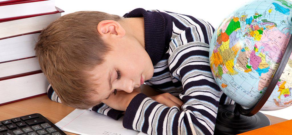 consecuencias mal dormir
