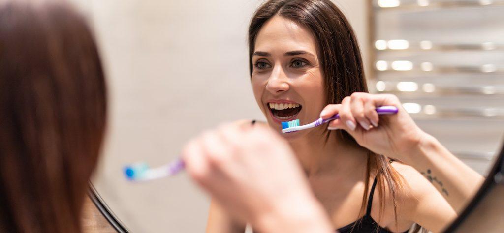 higiene bucal como tratar la gingivitis
