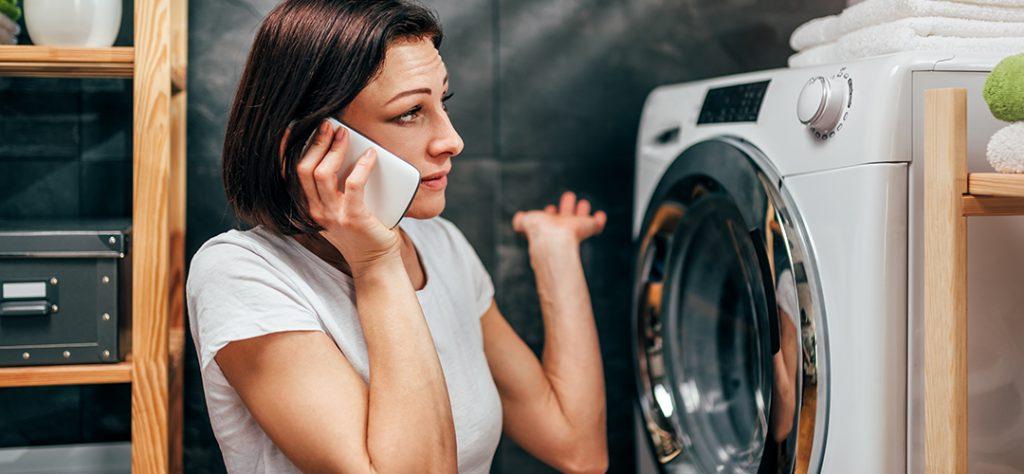 ruido lavadora
