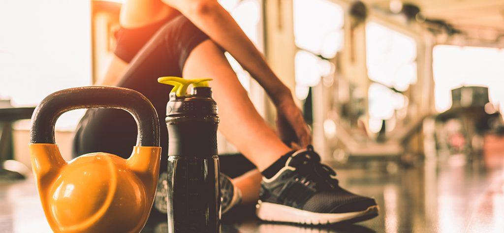 actividad fisica hierro