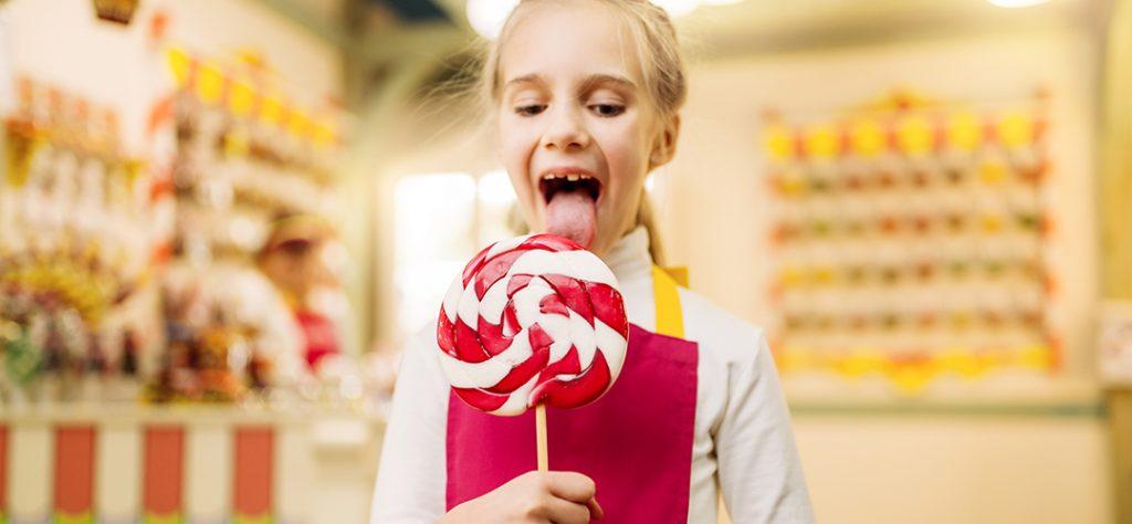 alimentos azucarados
