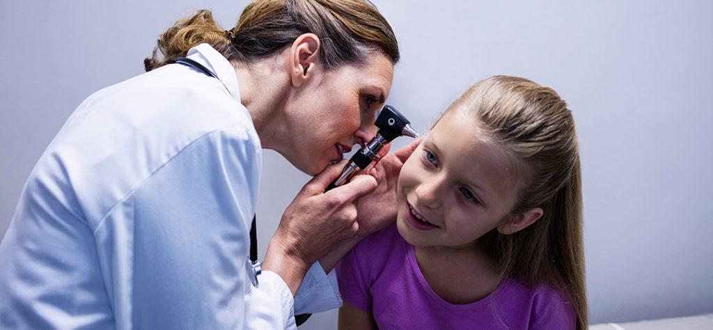 otitis Enfermedades auditivas más comunes